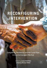Cover: Reconfiguring Intervention
