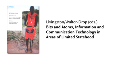 Livingston/Walter-Drop: Bits and Atoms