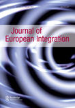 Cover: Journal of European Integration
