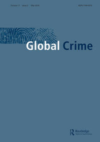 Cover: Global Crime