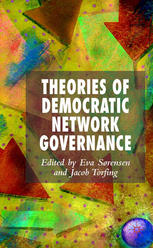 Cover: Theories of Democratic Network Governance