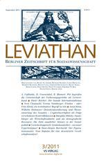 Cover Leviathan, 39 (3)