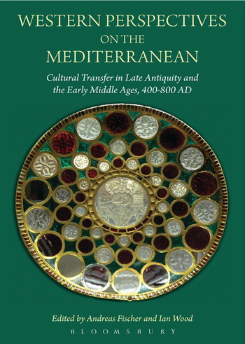 Cover: Western Perspectives on the Mediterranean