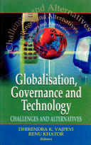 Cover: Globalization, Governance, and Technology
