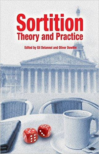 Cover: Sortition. Theory and Practice