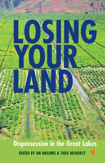 Cover: Losing your Land