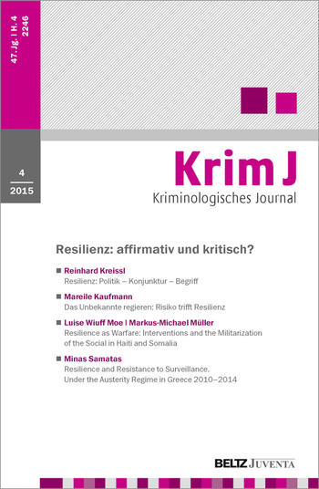 moe_müller_kriminologisches journal 4 2015