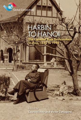Cover: Harbin to Hanoi