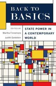 Cover: Back to Basics. State Power in a Contemporary World