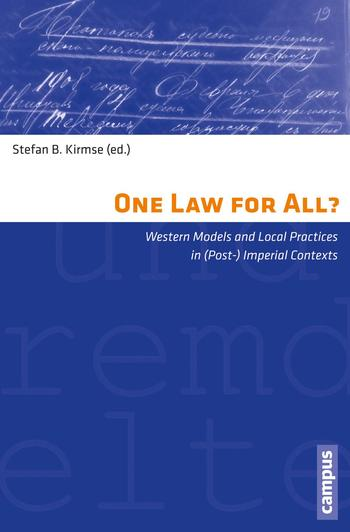 Cover: One Law for All