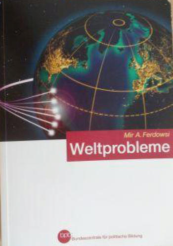 Cover: Weltprobleme