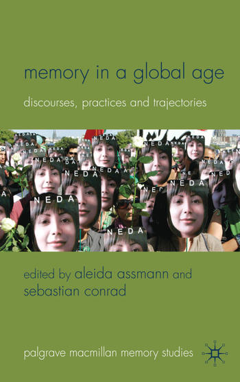 Cover: Memory in a Global Age