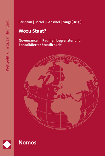 Wozu Staat Cover