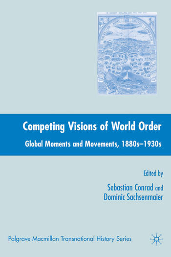 Cover: Competing Visions of World Order