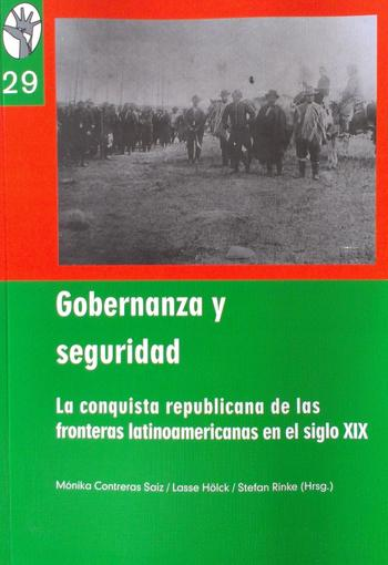 Cover: Histoamericana, Vol. 29