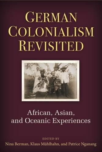 Cover: German Colonialism Revisited