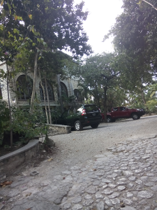 Villa in Petionville, Port-au-Prince