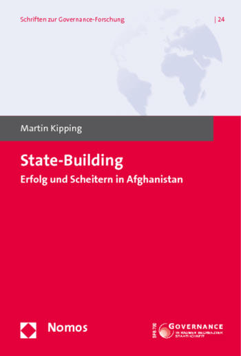 Kipping: State-Building